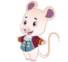 rose cinderella character regal academy