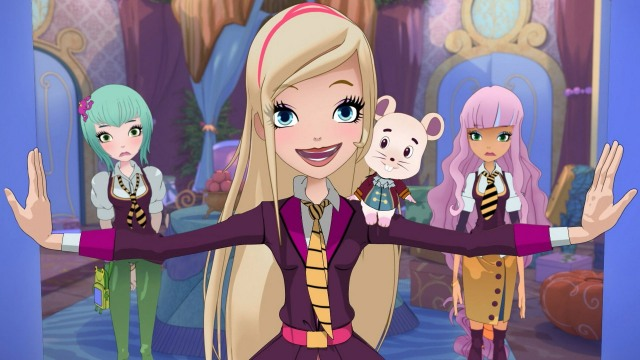 regal academy deutsch